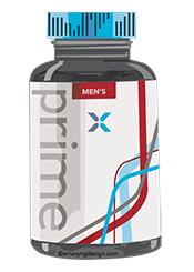 Prime Nutrition & Fat Burner Supplements for Men