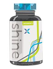Shine Nutrition & Fat Burner Supplements for Women