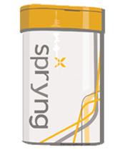 Spryng Nutrition & Fat Burner Supplements