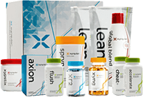 Weight Loss Supplement Kit